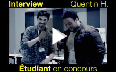 Interview Quentin H.