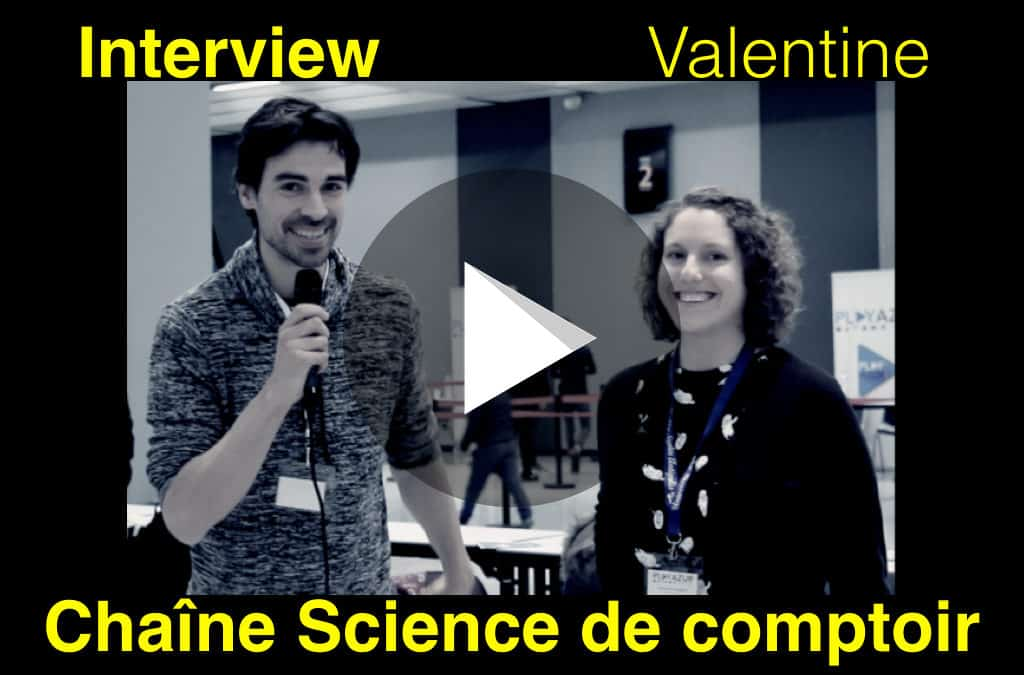 Interview Valentine