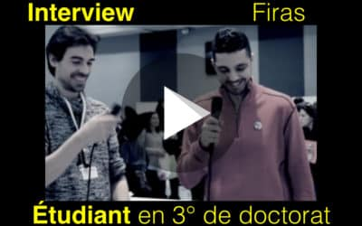 Interview Firas