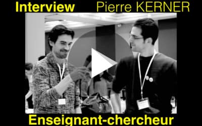 Interview Pierre Kerner